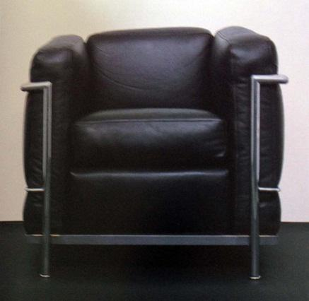 Le Corbusier Grand Confort