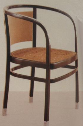 Otto Wagner ''Die Zeit'' armchair stolac