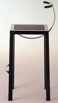 Philippe Starck Sarapis stolica