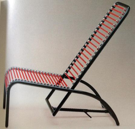Rene Herbst Fauteuil stolac